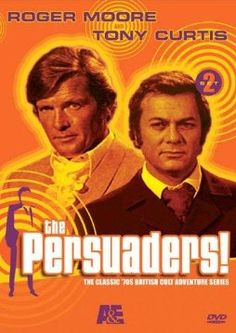 The Persuaders! (TV Series – IMDb The Persuaders! (TV Series – IMDb,Film und Fernsehen The Persuaders. Don't remember watching this 'back in the day'. Movies And Series, Movies And Tv Shows, Tv Vintage, Vintage Television, Tony Curtis, Roger Moore, Imdb Movies, Old Shows, Television Program