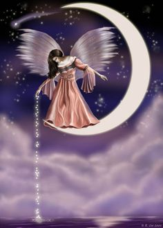 May you have a peaceful sleep ~ while special angels are always nearby watching over you, pouring out blessings, and keeping you safe ~ Goodnight and Sweet Dreams ~ Many blessings, Cherokee Billie