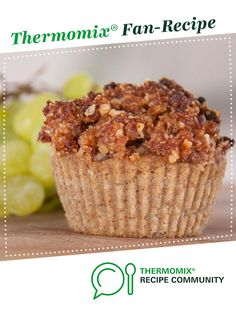 Recipe Apple & Zucchini Muffins (from Deliciously Ella) by learn to make this recipe easily in your kitchen machine and discover other Thermomix recipes in Baking - savoury. Apple Zucchini Muffins, Deliciously Ella, Cinnamon Apples, Apple Recipes, Recipe Using, Cooking Recipes, Gluten Free, Community, Breakfast