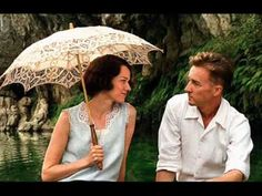The Painted Veil - Lovers - YouTube  Alexandre Desplat won his first Golden Globe for The Painted Veil in 2006