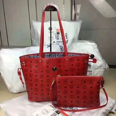 MCM Shopper Bag, for more detailed information, please visit our site bigtimebuy. Mcm Purse, Backpack Purse, Mcm Bags, Purses And Bags, Mcm Shoes, Mcm Handbags, Shopper Tote, Couture, Leather Purses