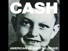 Johnny Cash - I Don't Hurt Anymore - YouTube