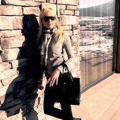 LADYBAG is the best way to stay warm and look chic! Find out more at www.ladybag.cz