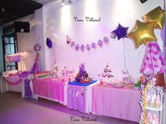 tangled rapunzel enredados princes Birthday Party Ideas | Photo 7 of 43 | Catch My Party