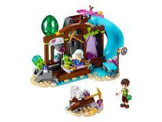 LEGO Elves 41177 - The Precious Crystal Mine - Photo 3