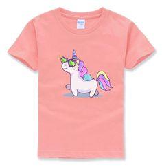 5eb52d81a 12 Best Unicorn T-shirts images | Women's work fashion, Black, white ...
