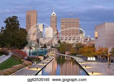 """""""Indianapolis."""" -IndianaStock Photo from gograph.com"""