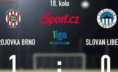 CELÝ SESTŘIH: Brno - Liberec 1:0. Důležitou výhru trefil Řezníček