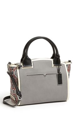 Vince Camuto 'Billy' Satchel available at #Nordstrom