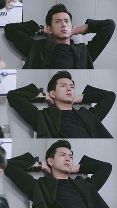 Kdrama, Asian Actors, Asian Boys, Handsome Boys, How To Relieve Stress, A Good Man, My Idol, Hot Guys, Boyfriend