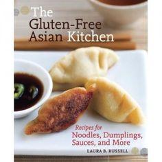 The gluten-free Asian Kitchen Cookbook photo