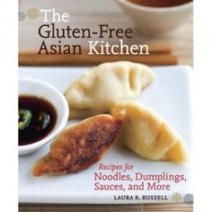 Gluten-Free Asian! @Lauren Gibb, I wish we would have known Jesse had celiac disease when it was your birthday; totally would have bought you this.