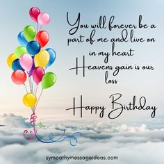 Happy Heavenly Birthday Dad, Birthday Wishes In Heaven, Happy Birthday Nephew, Birthday Wishes Quotes, Happy Birthday Messages, Happy Birthday Angel, Dad In Heaven Quotes, Mom In Heaven, Dad Quotes