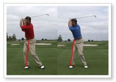 Phases of the Golf Swing and Exercises for Improvement: Part 2 Cont. - http://fitgolf.com/phases-golf-swing-exercises-improvement-part-2-cont/
