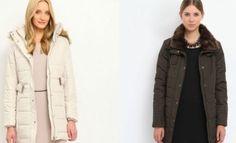 Jachete de toamna si geci de iarna dama la moda in 2016-2017
