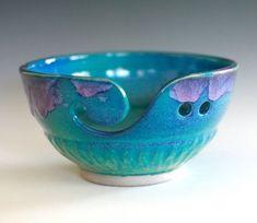 Yarn bowl: