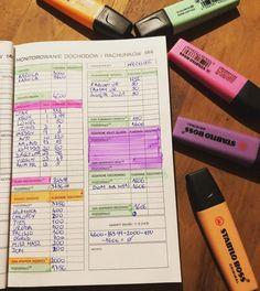 Hinata, Budgeting, Bullet Journal, Organization, Marketing, Organising, Getting Organized, Organisation, Budget Organization