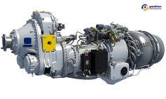 3D Models - Aircraft Jet Engine