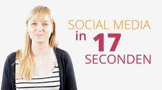 Wat is socialmediamarketing ? Onze social media expert Emilie maakt u wegwijs in de wereld van social media! Meer info: http://www.the-aim.be/diensten/social-media