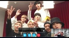 BTS Channel 93.3 Interview~ ❤ (BTS' 8th Day In LA! Today they had interviews via Skype, went to Radio Disney and Ellen) #BTS #방탄소년단