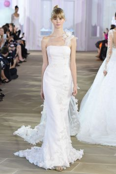 99269c76bc51 50 of the most beautiful gowns from Bridal Fashion Week