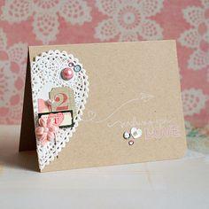 <3 Card