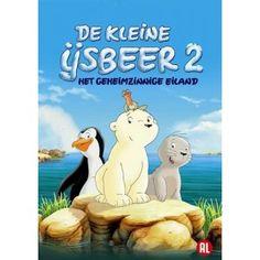 De kleine ijsbeer: het geheimzinnige eiland 28-04-14