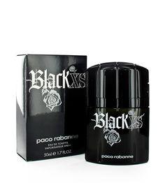 €31,70 - PACO RABANNE XS BLACK EAU DE TOILETTE VAPORIZADOR 50 ml