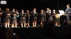 Grupo Musical Renascer na Feira Festa 2015