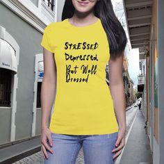 Well Dressed Next Level 3900 Women's T Shirt Feminine Casual Look Long Body Length Size S 3XL Boyfriend Tee Slim Fit Tear Away Label https://etsy.me/2L1ys93 #clothing #women #tshirt #yellow #blue #solid #shortsleeve #crew #welldressed