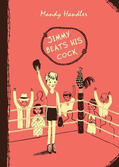 Jimmy Beats - Worst Children's Books