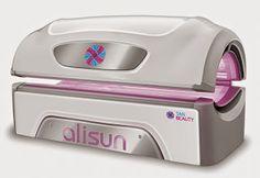 Zdrowie i Uroda 24: Solarium Alisun Collagen Excellence Intense
