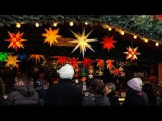 Dresden Christmas Markets in Germany