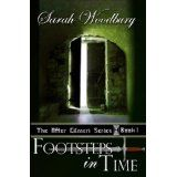Footsteps in Time: A Time Travel Fantasy (The After Cilmeri Series Book One) (Kindle Edition)By Sarah Woodbury