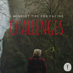 Are you challenging yourself enough in life to keep growing? It's far too easy to get comfortable and attached to a routine, so much so that we fall into a funk. Here's how to climb out and start challenging yourself again.