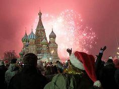 ¿Qué lugar es el primero en el mundo en recibir la Navidad?