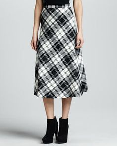 Celine Plaid fashion editorial. Pinned by Modeconnect.com, the ...
