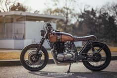 Fotograaf Leiden-Kawasaki Z 650