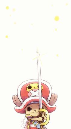 One Piece Tony Tony Chopper Anime One Piece, One Piece Fan Art, One Piece Film, Otaku Anime, Manga Anime, Manga Art, One Piece Chopper, I Love Anime, Awesome Anime