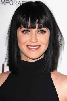 How to get red carpet great lashes like Katy Perry