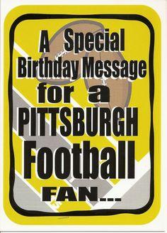 Happy Birthday Big Ben Pittsburgh Steelers Pinterest