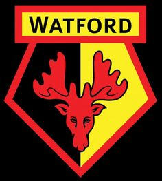 Watford FC Logo animated gif