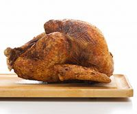 Cooking Tutorial: How to Deep Fry a Turkey