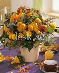 Image result for jesenné dekorácie