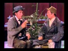 Dean Martin & Gary Burghoff - Hank & Charlie