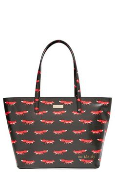 kate spade new york kate spade new york 'blaze a trail - small harmony' tote available at #Nordstrom