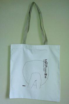 tote bags silkscreened