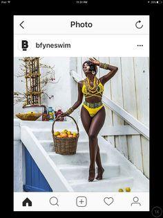 2ad0d9ff8aa6aa My Black Is Beautiful, Beautiful Women, Ethiopian Jewelry, African  Swimwear, Costume,