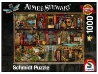 Schmidt: Aimee Stewart - Art Treasures (1000)