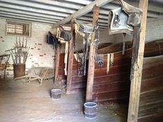 Stables Mount Vernon - Google Search